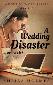 A Wedding Disaster (little)