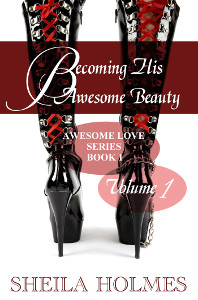 Becoming His Awesome Beauty vol 1 (cover5) little