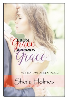 From Grace Abounds Grace (tiny cover)