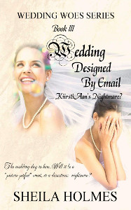 Wedding Designed by Email (cover) little