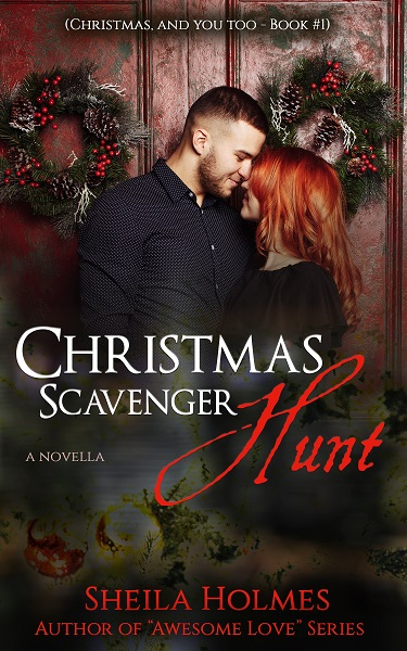 Christmas Scavenger Hunt (cover small)