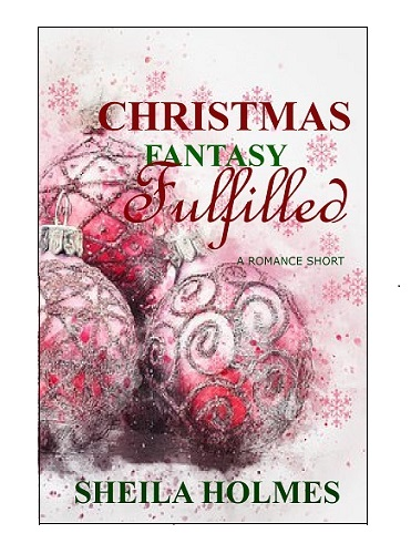 Christmas Fantasy Fulfilled (small cover)