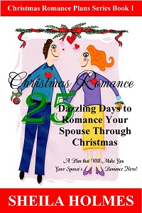 Christmas Romance 25 Days (cover)